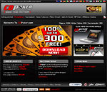 CD Poker Homepage